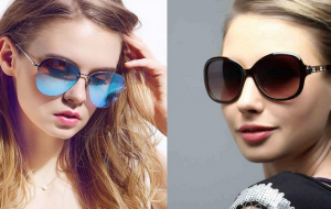 Latest Sunglasses Fashion For Girls/Women 2017